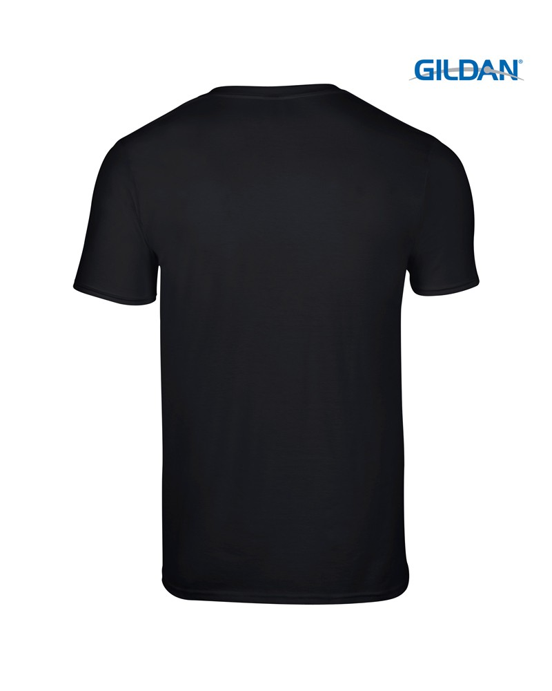 Gildan soft style v neck tee men wholesale t shirts for Gildan v neck t shirts for men