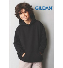 Gildan Heavy Blend Youth Hoodies