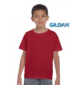 Gildan Ultra Cotton Kids Tee