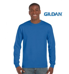 Gildan Ultra Cotton Long Sleeve Tee
