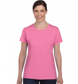 Gildan Semi-fitted Ladies T-Shirt