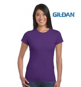 Gildan Softstyle Ladies Tee