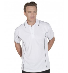 JB's Wear Podium S/S Piping Polo