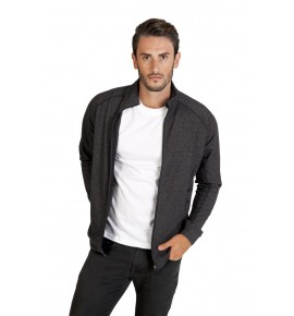 Ramo Men's Greatness Heather Jacket	(new)