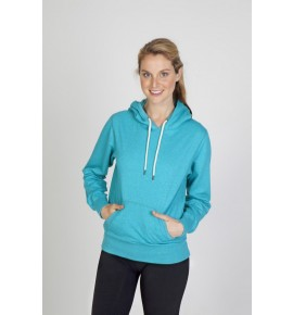 Ramo Ladies/Junior Greatness Heather Hoodie	(new)