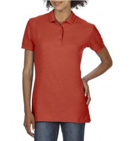 Gildan Ladies Double Pique Sport Shirt