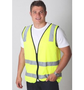 Hi Viz Day/Night Vest