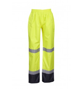 Hi Vis Rain Pants - Day / Night Use