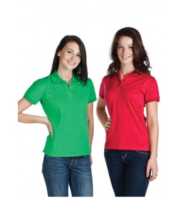 Quoz Aero Ladies Polo