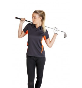 Ramo Ladies Accelerator Polo	(new)