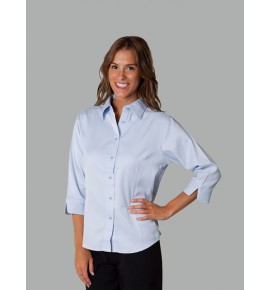 Quoz Corporate Ladies ¾ Shirt