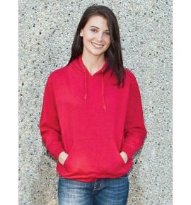 Quoz Ladies Thermo Hoodies