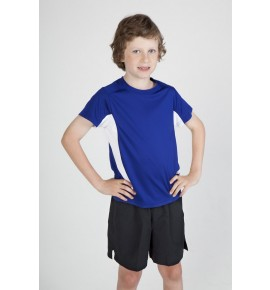 Ramo Kids Accelerator Cool-Dry T-shirt	(new)