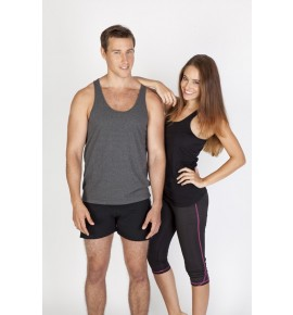 Ramo Men T-back Singlet