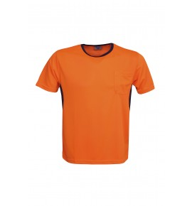 Hi Vis Cooldry T-Shirt